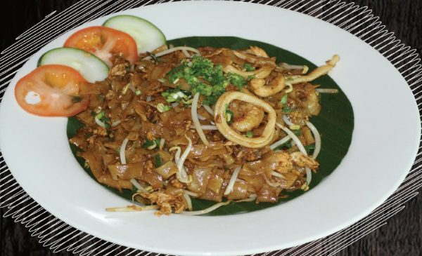 "<span style=""color: #F6931B;"">Signature Char Kway Teow</span>"